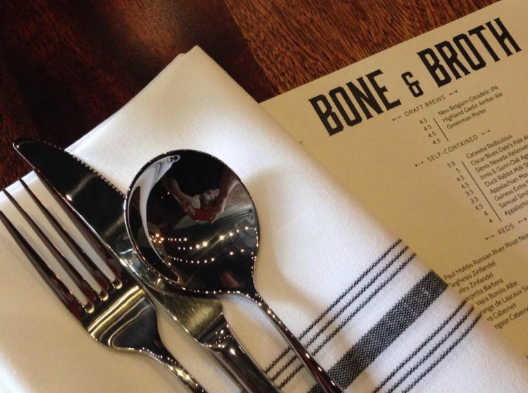 REVIEW: Bone & Broth on Charlotte Street in Asheville