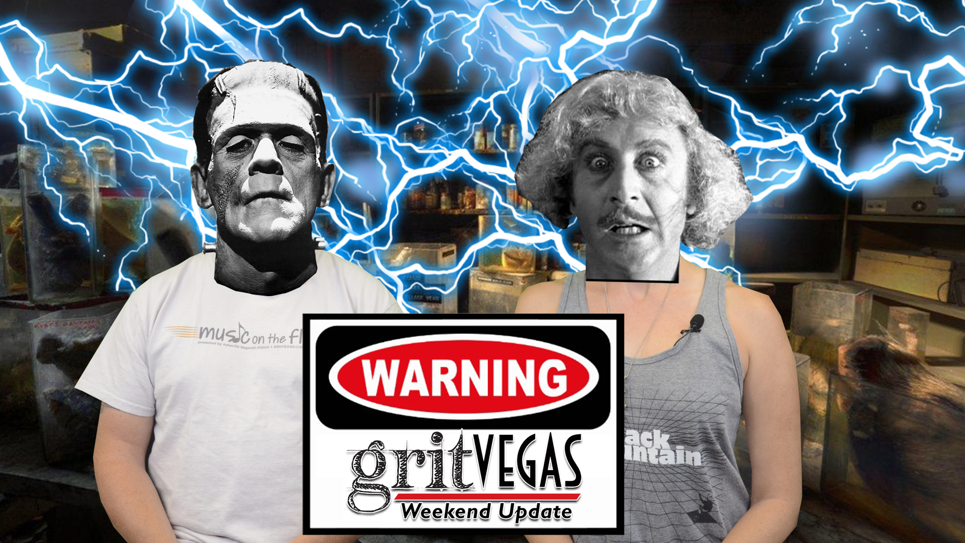The GritVegas Weekend Update – 9/1/16