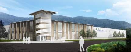Avadim Technologies announces 550 jobs, $25.4 million investment, new HQ in Black Mountain