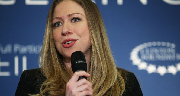 Chelsea Clinton to campaign in Asheville on Wednesday
