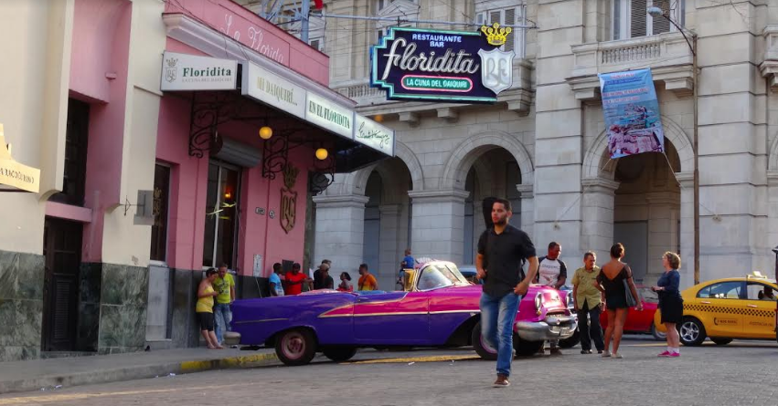 'Cuba in Focus' travelogue details Asheville travelers' experience