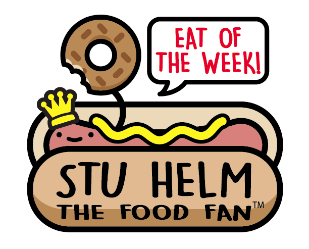 EAT OF THE WEEK: What's Shaped like a doo-doo, and tastes like heaven?
