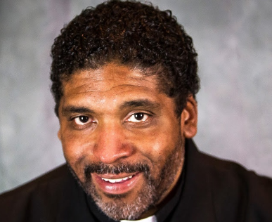 Rev. William J. Barber