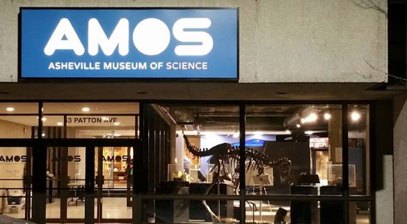 New kid-friendly science museum opens in downtown Asheville today