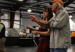 WNC Fly Fishing Expo set for Dec. 2, 3 in Asheville