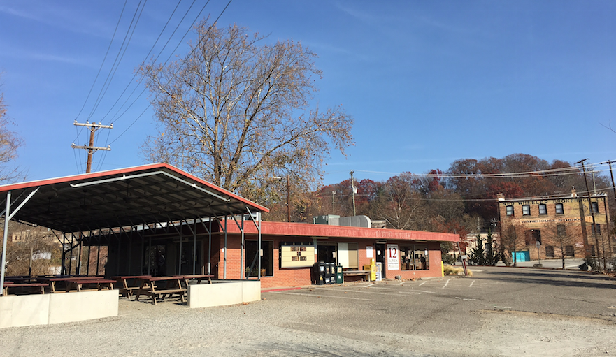 12 Bones barbecue joint closing Riverside restaurant Jan. 6, moving down the road