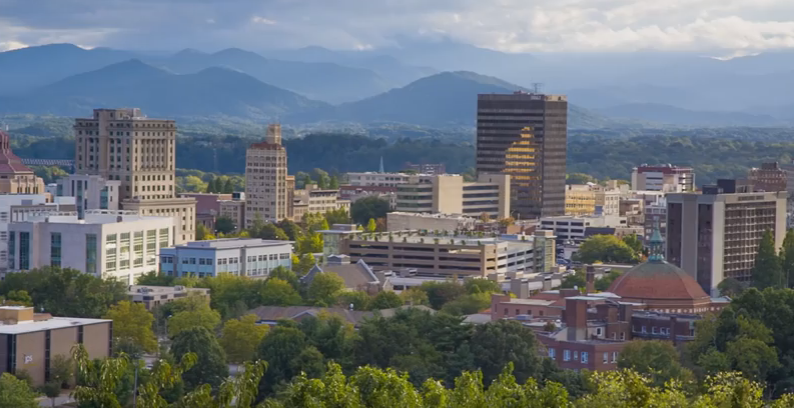 Lonely Planet: Asheville is the place in U.S. to visit in 2017