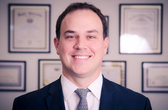 Asheville Chamber picks attorney Corey Atkins as public policy rep