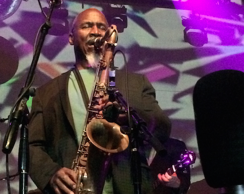 Karl Denson brought the funk but not the fire to Asheville show