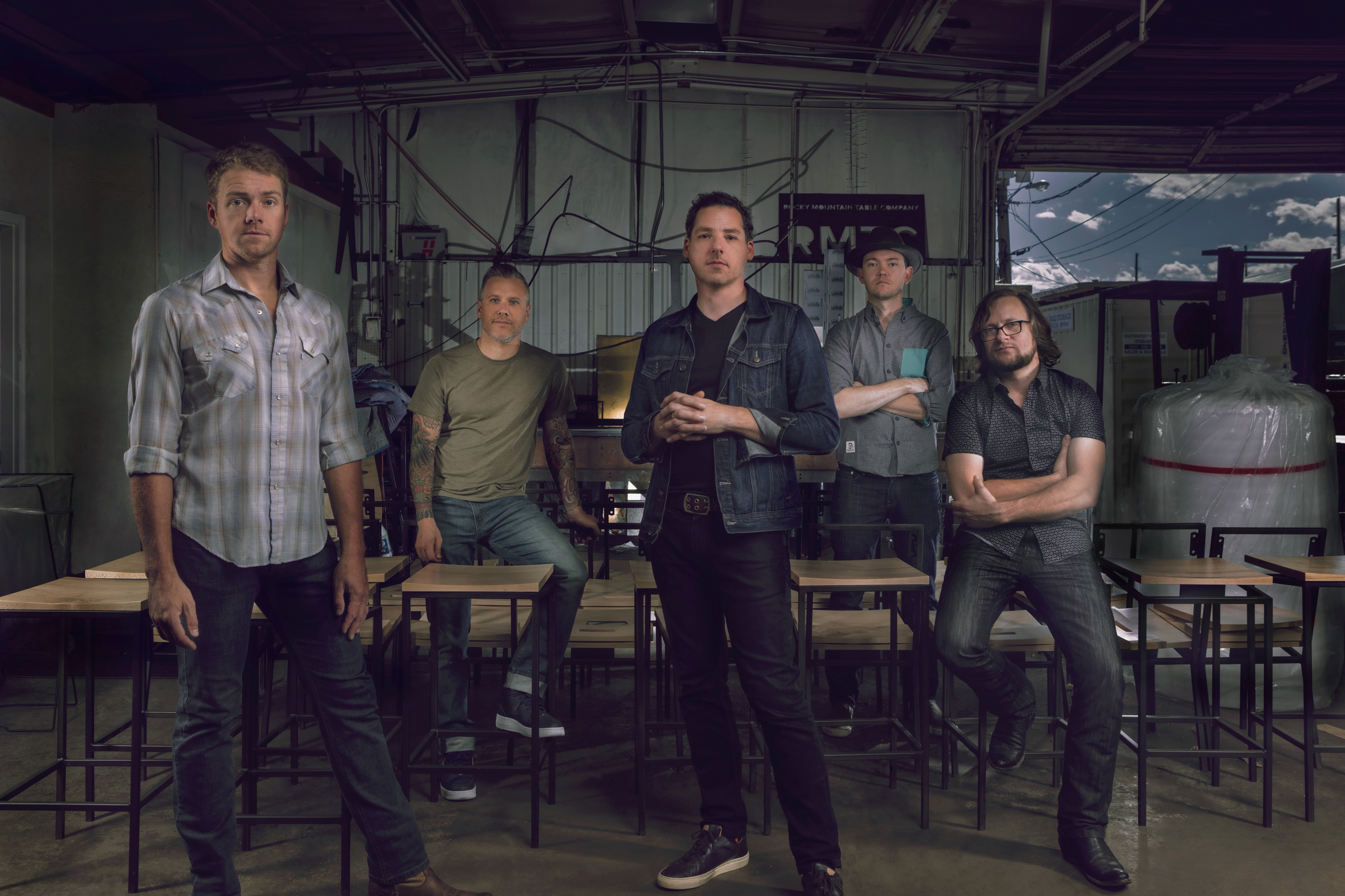 In top form, The Infamous Stringdusters' bring album release show to Orange Peel Friday