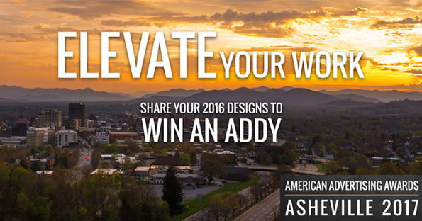Call for Asheville entries in American Advertising Awards extended