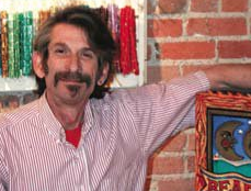 News obit: Barry Olen, downtown Asheville champion and business owner, dies