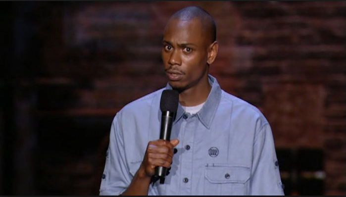 Comedian Dave Chappelle set for Asheville show in February