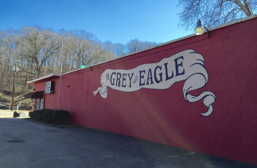 Asheville's venerable Grey Eagle venue ushers in new year with changes
