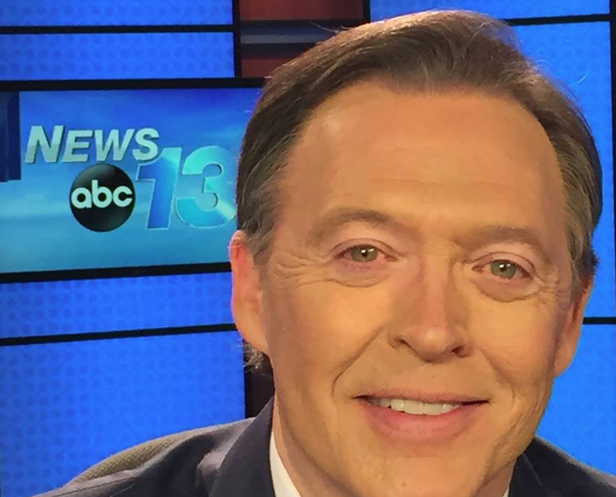 RIFFED! WLOS anchor Larry Blunt abruptly let go from Asheville TV news station
