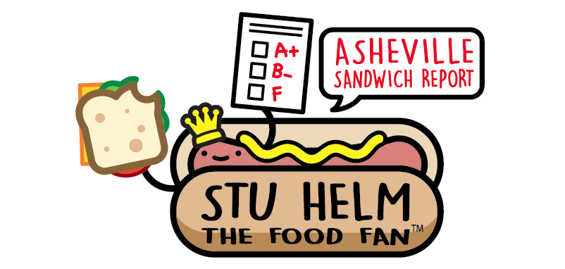 Asheville Sandwich Report: Revisiting Old Favorites and Making New Friends
