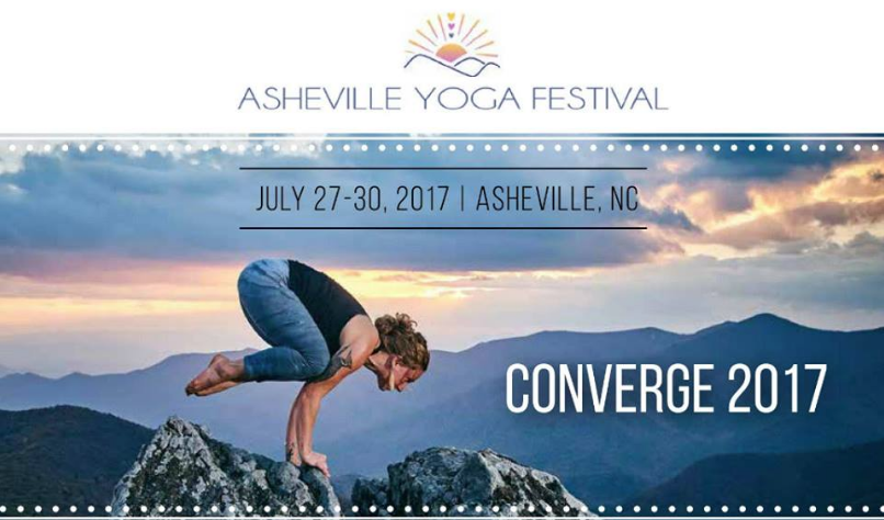 Asheville Yoga Festival, in its fourth year, expands offerings