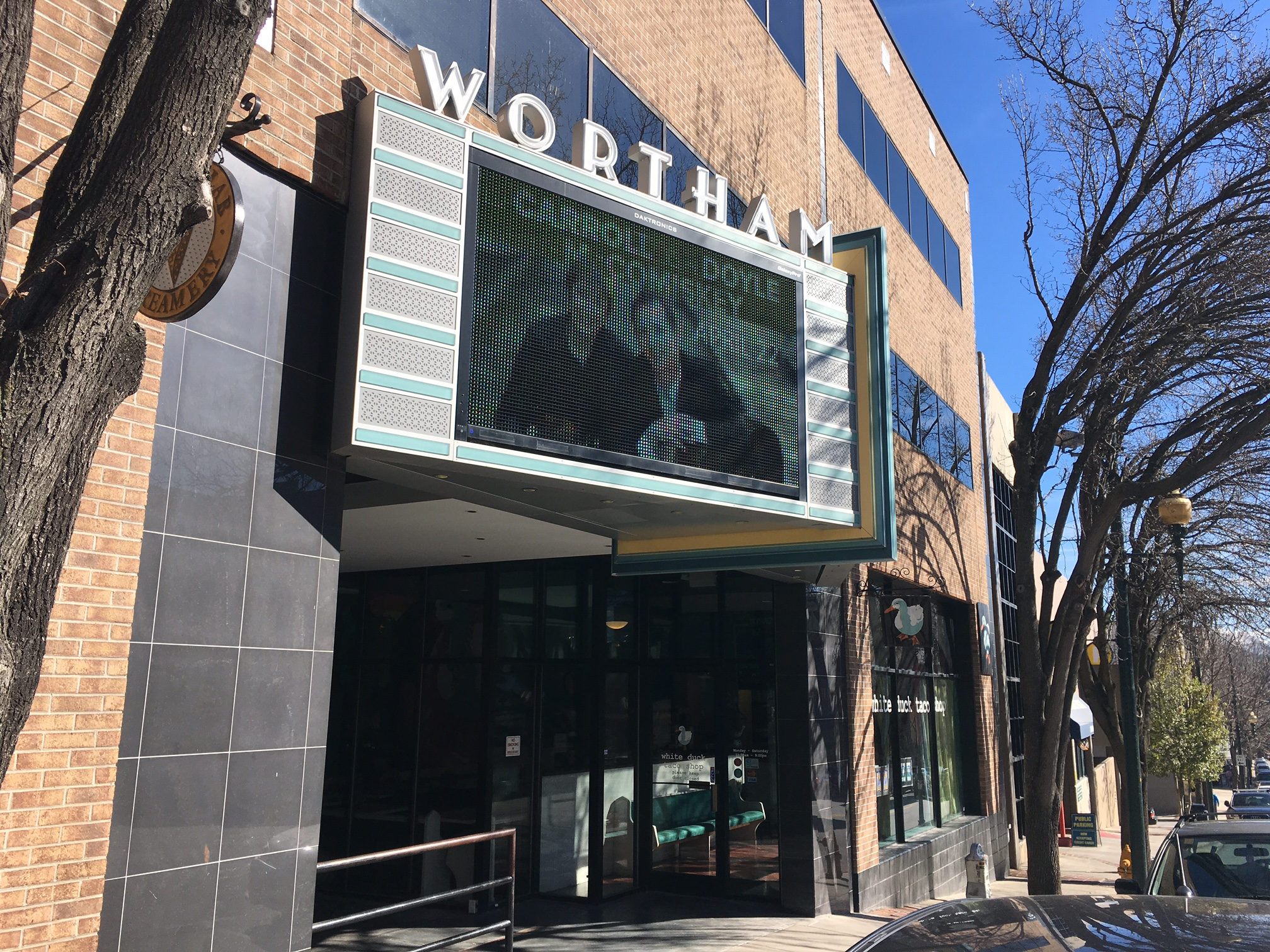 With funding push, Asheville's Diana Wortham Theatre to add two new venues