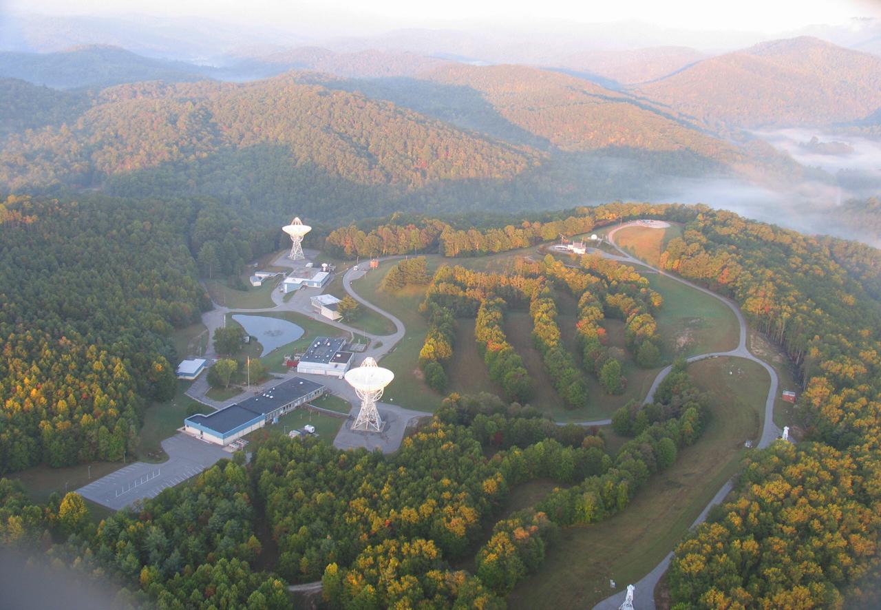 In Rosman, NASA scientists will use radio telescopes to study solar eclipse