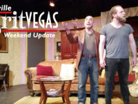 VIDEO: Terry Tempest @ The Magnetic Theatre