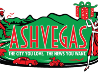 Ashvegas Hot Sheet: Asheville Holiday Hang Friday, Steep Canyon Rangers new record, more