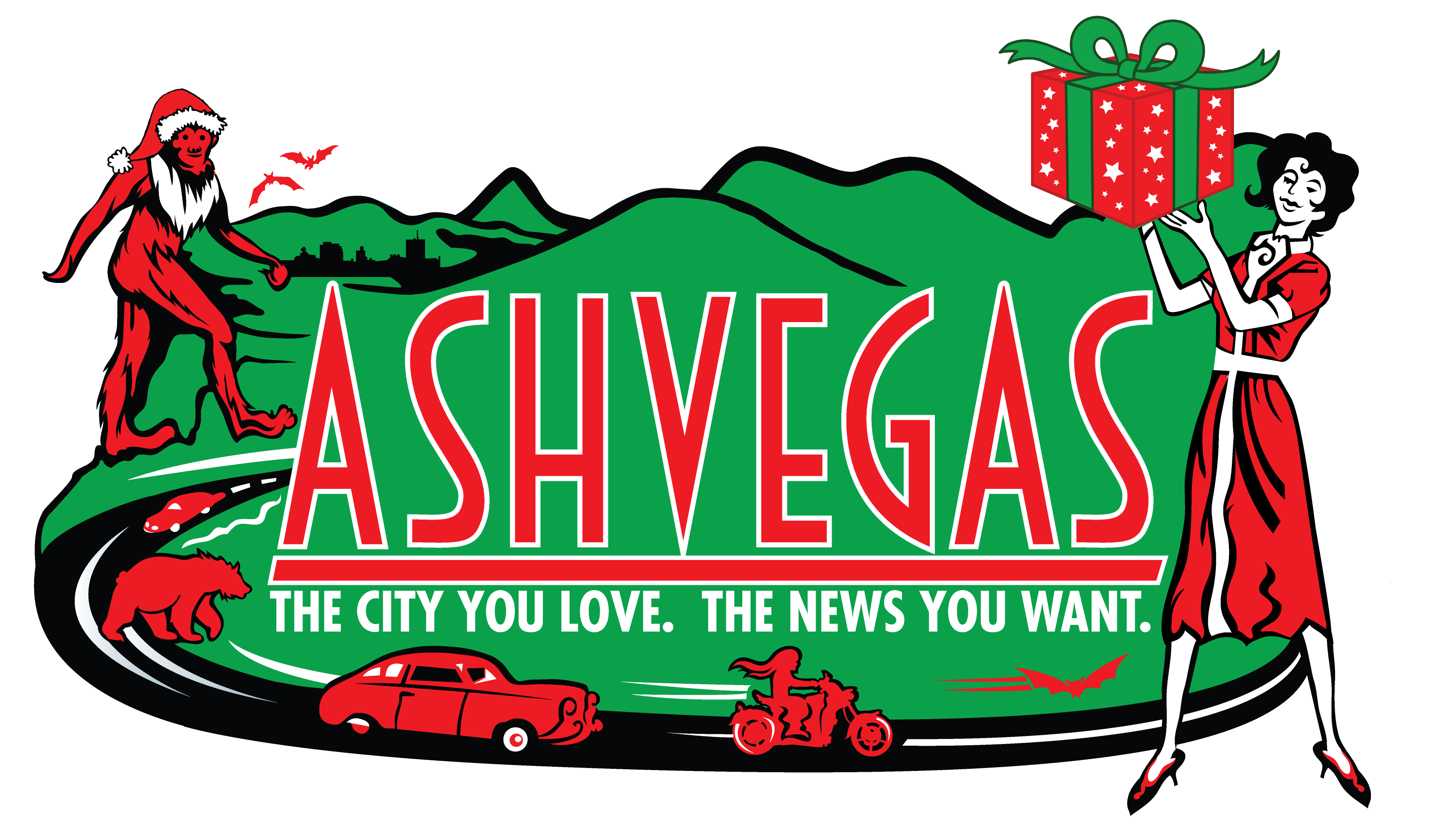Ashvegas - The city you love. The news you want.