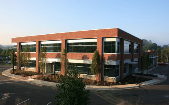 AvL Technologies' new R&D center in Woodfin now leasing space