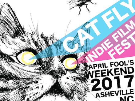 Cat Fly Film Fest, new Asheville film festival, puts spotlight on indie filmmakers