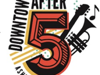 Downtown After 5 2017 lineup announced: Lyric, Stump Mutts, Josh Phillips, more
