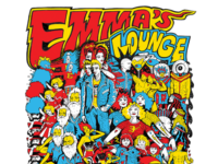 Emma's Lounge love-bombs The Altamont Theatre