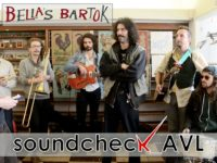 Soundcheck AVL: Bella's Bartok