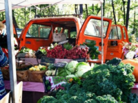 Asheville area tailgate markets start opening this weekend