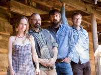 It's a family affair as Tellico explores its sound, hits its stride
