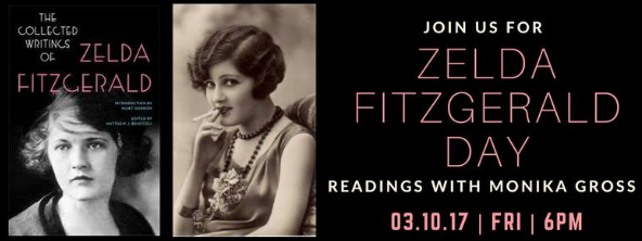 As Asheville prepares to celebrate Zelda Fitzgerald, pop culture awareness peaks