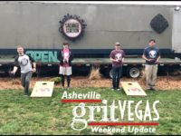 VIDEO: Asheville Field Day & Spring Fling + much more!
