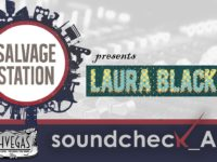Soundcheck AVL: Laura Blackley