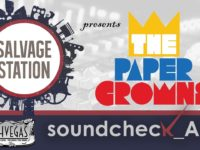 Soundcheck AVL: The Paper Crowns