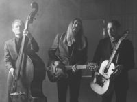 The Wood Brothers, as musically expansive as ever, swing through Asheville Thursday