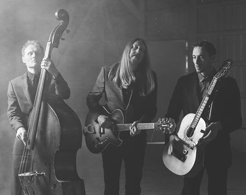 The Wood Brothers, as musically expansive as ever, swing
