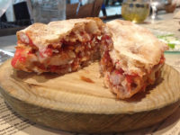 Asheville Sandwich Report: Around the World & Home Again in Asheville, NC