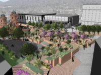 Design ideas for the Asheville 'pit of despair'
