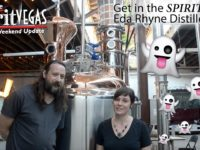 VIDEO: Sneak Peek at the new Eda Rhyne Distillery, and more Asheville things to do