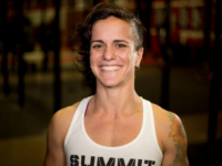 Asheville fitness coach on 5 ways to make change right now