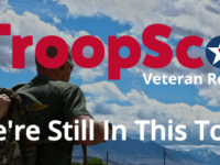 At TroopScore.com, Asheville entrepreneurs arm veterans with power of reviews