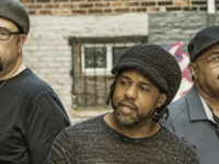 Cocktails, conversation and music by Victor Wooten at Asheville Masonic Temple