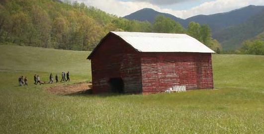Dairy Farm Tours South Carolina