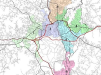Asheville district election question may be headed to city voters