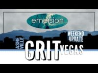 VIDEO: Emersion + Weekend Events