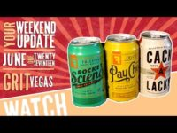 VIDEO: Just Brew It and more Asheville weekend events