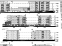 River Arts District apartment complex gets zoning nod, but with no 'affordable' units